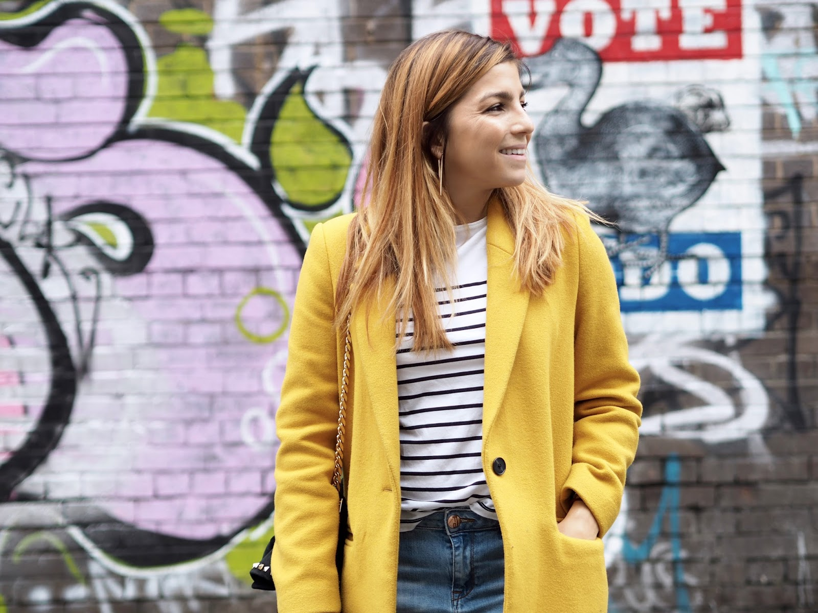 LONDON / OUTFIT 9
