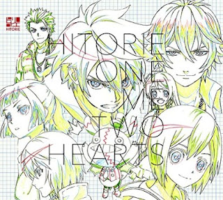 one-Me two-Hearts by hitorie