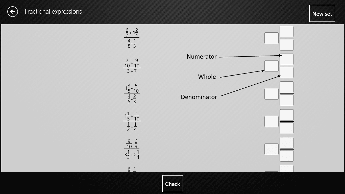Math Extreme How To Use It On Windows