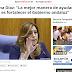 Susana Díaz pasa de Andalucía, por @Catalega