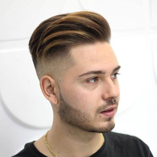 10 Most Attractive Hairstyles For Men 2016 - Life&Style