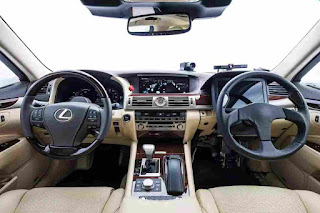 Toyota self-driving autonomous car with two steering wheels