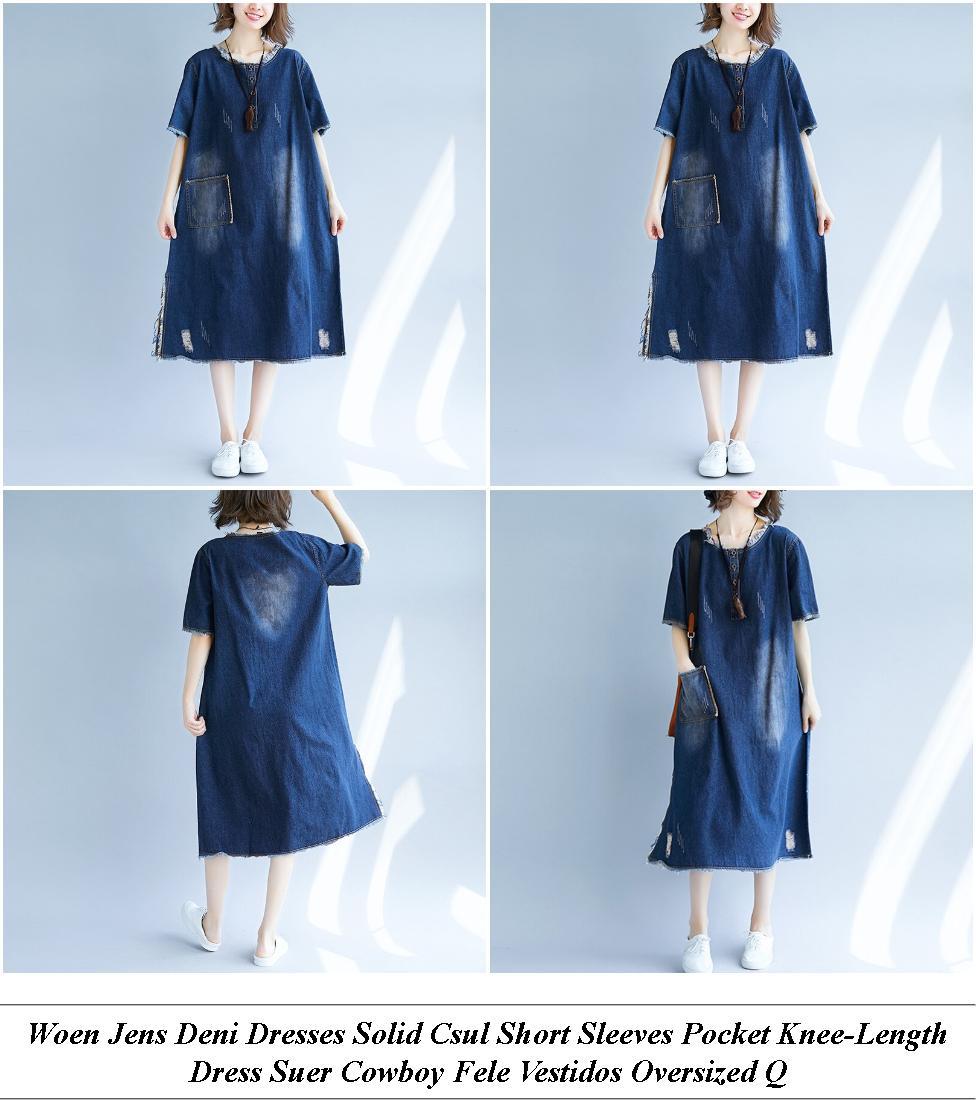 Formal Dresses For Women - Items On Sale - Denim Dress - Cheap Trendy Clothes
