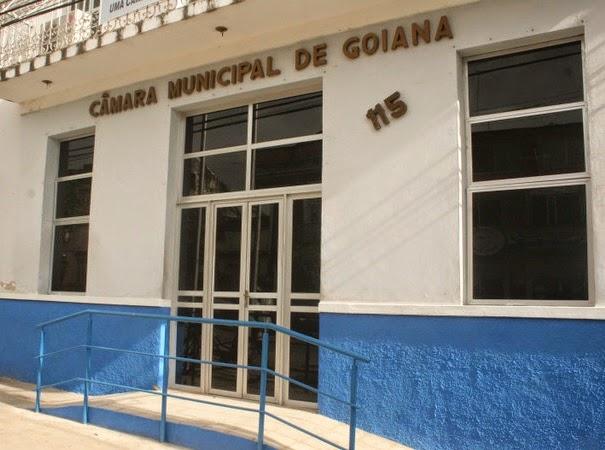 Resultado de imagem para Câmara Municipal de Goiana