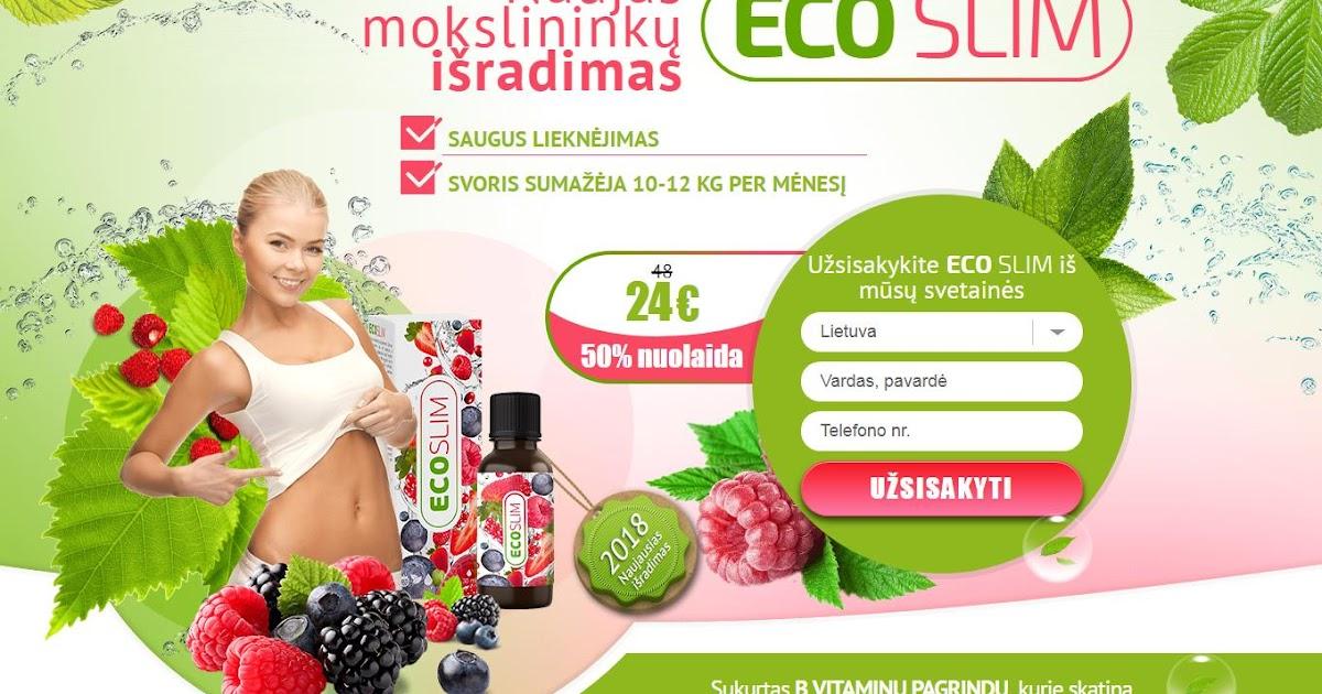 ecoslim în românia