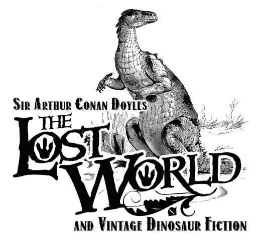 Introducing Sir Arthur Conan Doyle's The Lost World