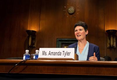 Congressional Testimony on Religious Liberty by Amanda Tyler