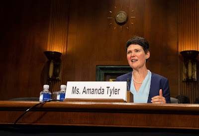 Congressional Testimony on Religious Liberty by Amanda Tyler ~ Brian Kaylor