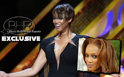 America's Next Top Model Host Tyra Banks Will Now Be Teaching At Stanford University