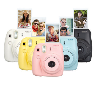 Harga Kamera Polaroid Sintax