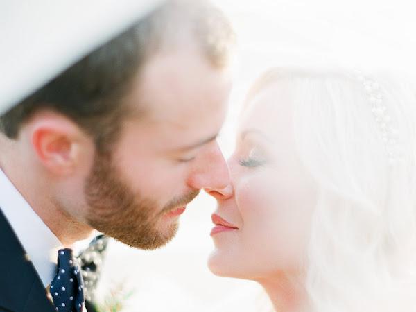 Courtney & Adam's Historic Cedarwood Wedding