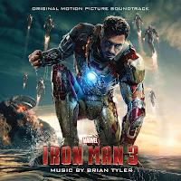 Iron Man 3 Film Score