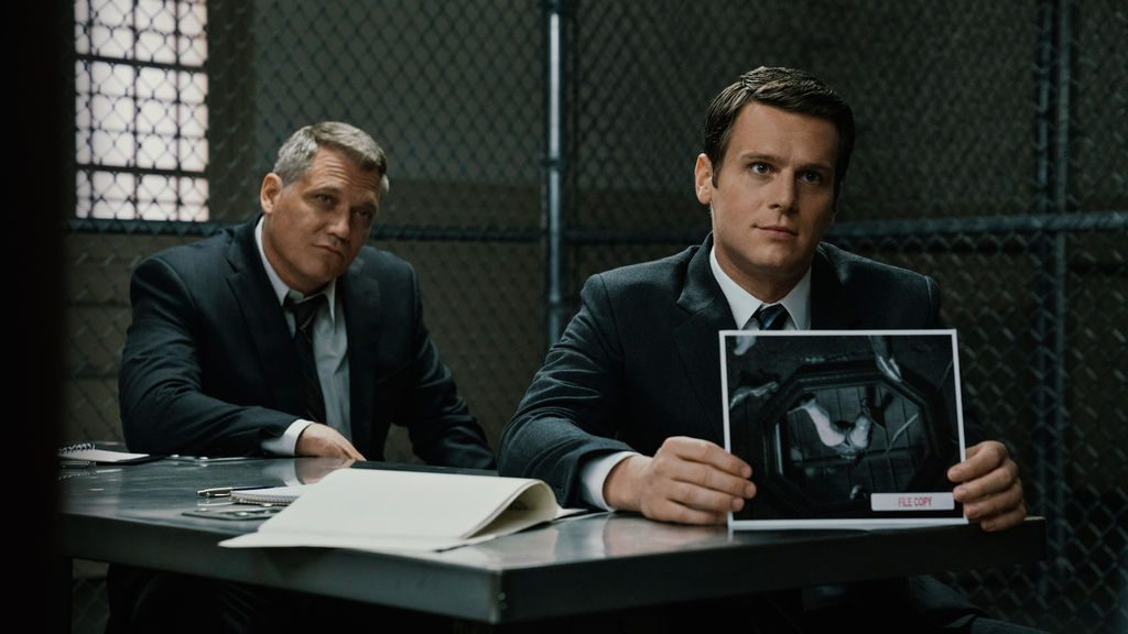 Mindhunter - 1ª Temporada [Dublado - DOWNLOAD]