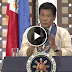 Duterte: No one can stop me from declaring martial law if I have to preserve my country, Must Watch!