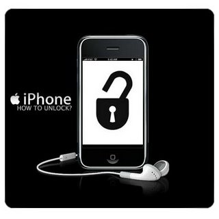Unlock iPhone 4S and iPhone 3GS