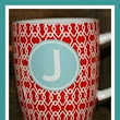 Quick & Easy Monogram Gift