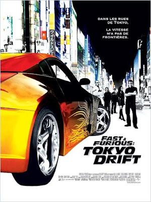 Tokyo Drift Stream