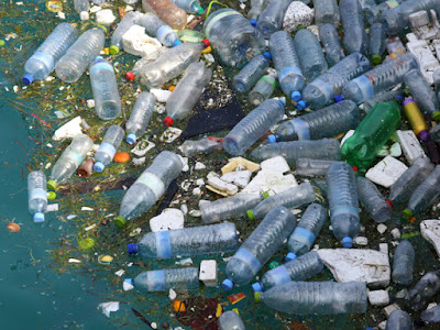 great pacific garbage patch plastic trash
