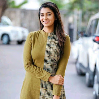 Cool Tamil Actress Actress Priya Bhavani Shankar 2020 Latest Photo Shoot Collection