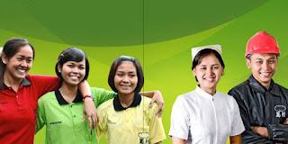 PJTKI RESMI DI Lampung Barat 2016, BLK  TKI TKW RESMI DEPNAKER