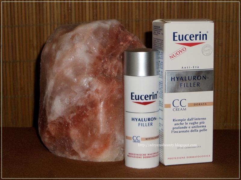 Adryenn Beauty: Eucerin® Hyaluron-Filler Ráncfeltöltő..