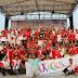 Kota Magelang Diramaikan Para Member AXIC