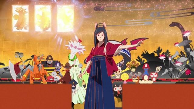 anime tentang game terbaik