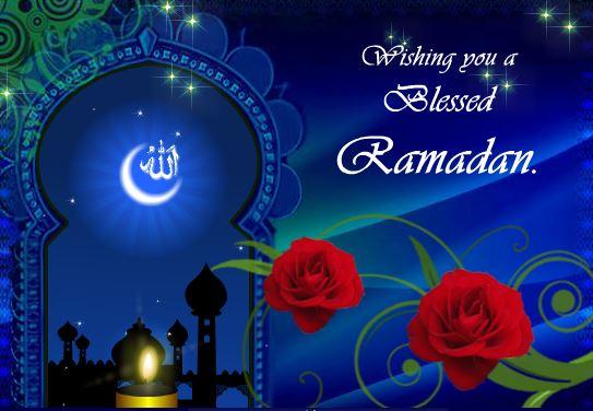 Happy Ramadan 2017