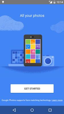 تحميل برنامج صور جوجل Google Photos
