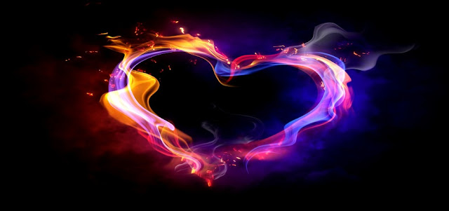fiery-colorful-heart
