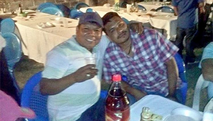 """""""El Crispín"""" es vinculado con el Cártel de Jalisco Nueva Generación,"""