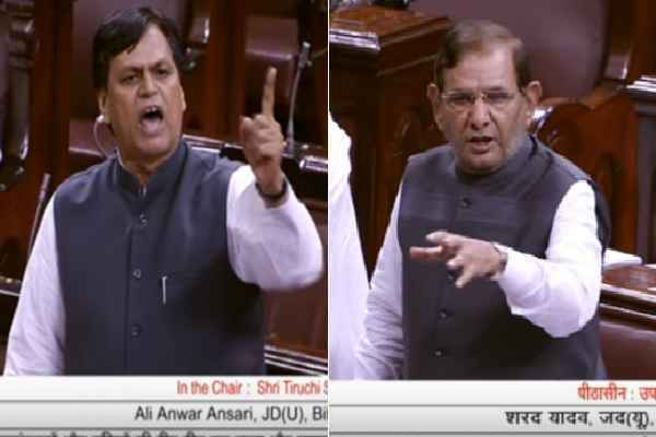 breaking-sharad-yadav-and-ali-anwar-disqualified-for-rajya-sabha