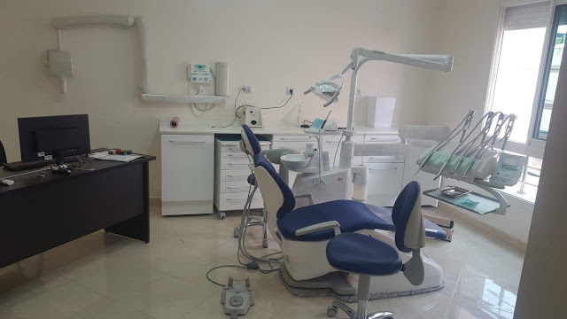 التعاضدية العامة للتربية الوطنية : تأهيل عيادات الأسنان بكراسي طبية وفق معايير عالية الجودة