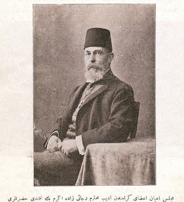 Recaizade Mahmud Ekrem-Araba Sevdası