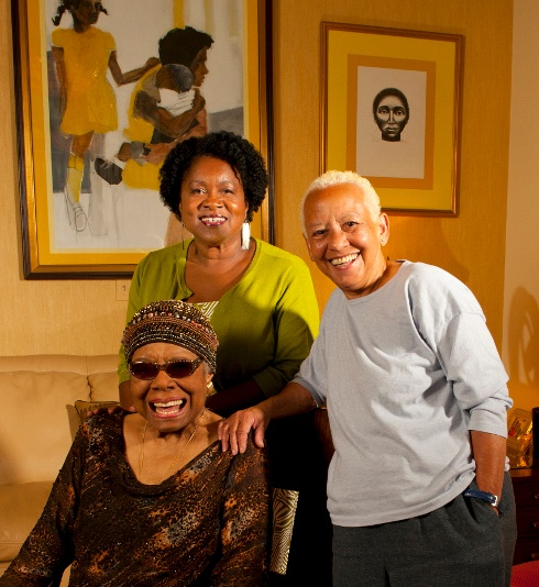 cultural front maya angelou nikki giovanni and the popularity of