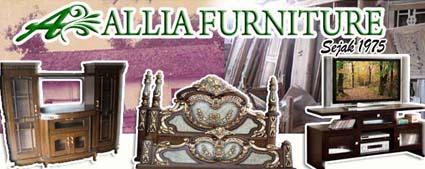 Tentang Kami Allia Furniture