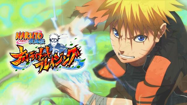 Naruto Ultimate Ninja Blazing v2.14.1 MOD APK