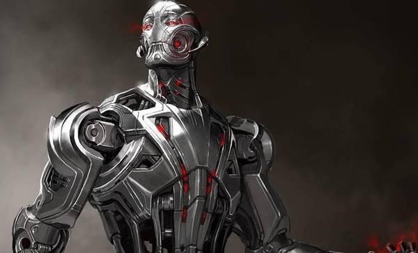 Cerita Asal-Usul Ultron dan Sepak Terjagnya