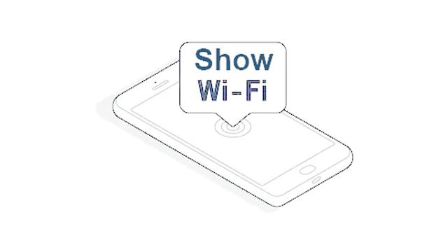 Cara Melihat Password Wifi yang Tersimpan di Android Tanpa Root