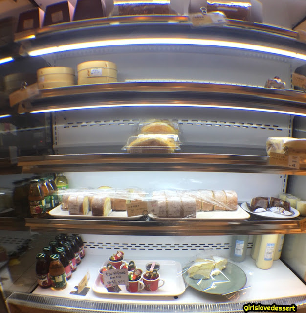 女生愛甜點 Girls Love Dessert: 【臺中大雅區】康久菓子工坊 日本麵粉的特殊香氣╳中澤雪貝