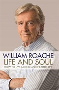 WIN! New Book by William Roache