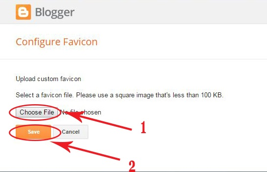 how to change shortcut to favicon