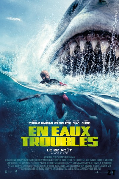 En eaux troubles [HDRiP MD] [Streaming] [Telecharger]
