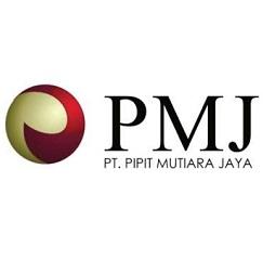 Logo PT Pipit Mutiara Jaya