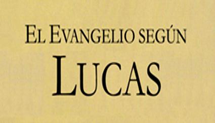DE GAVILAN EL PDF EVANGELIO LUCAS