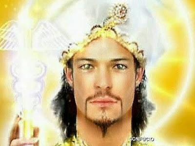 Resultado de imagem para SEGUNDO RAIO - DOURADO