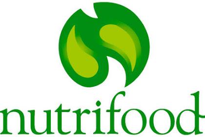 Lowongan Kerja Pekanbaru : PT. Nutrifood Indonesia Februari 2017