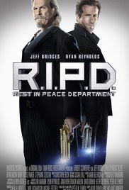 R.I.P.D. (Rest in Peace Department) (2013)