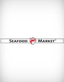 seafood market vector logo, seafood market logo vector, seafood market logo, seafood market, seafood logo vector, market logo vector, frozen foods logo vector, seafood market logo ai, seafood market logo eps, seafood market logo png, seafood market logo svg