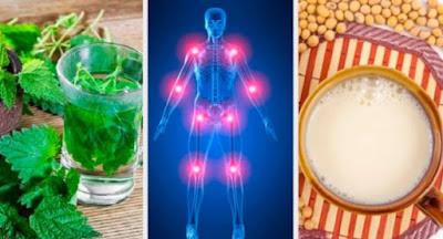 trouver des remèdes pour la douleur osseuse